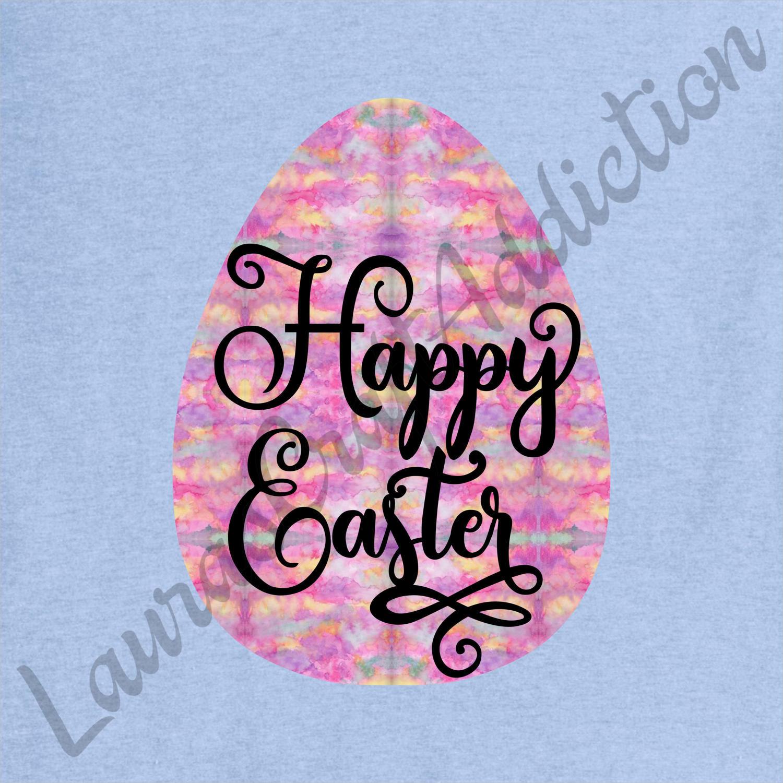 4 happy easter egg designs