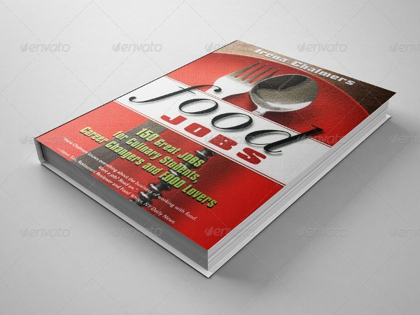 book cover mock up pack