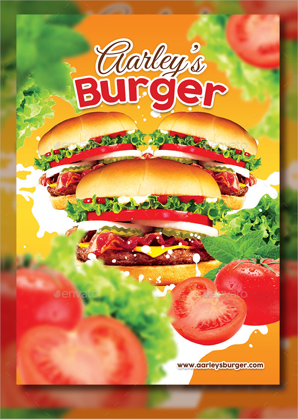 customizable burger menu