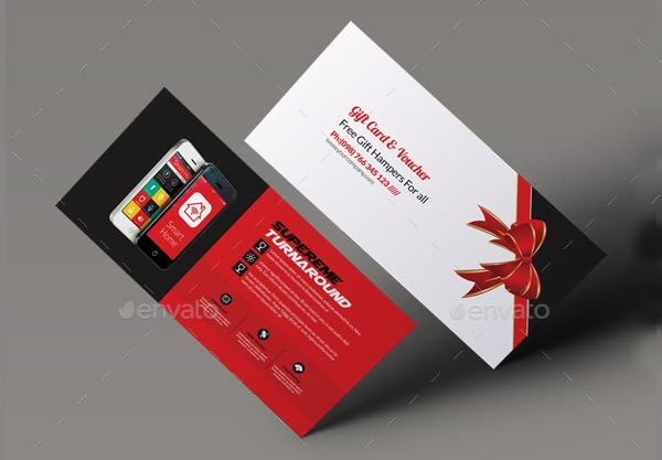 mobile app business voucher