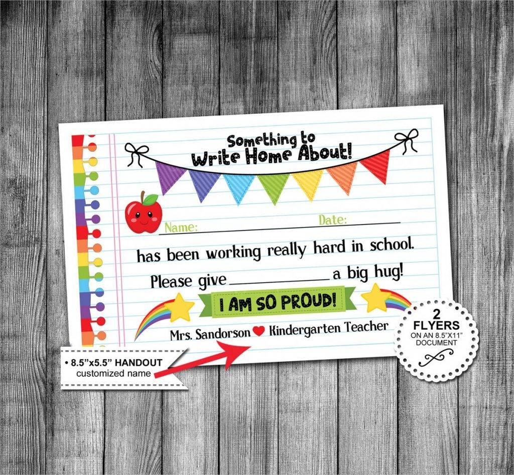 preschool teachers reward flyer1