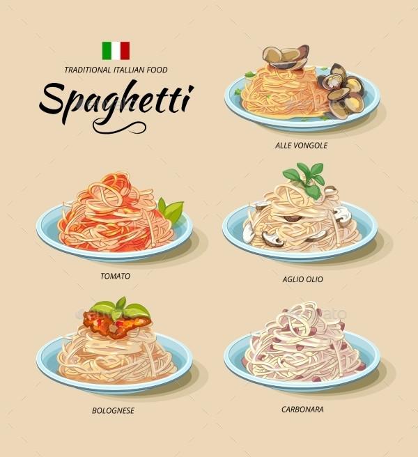 simple pasta menu1