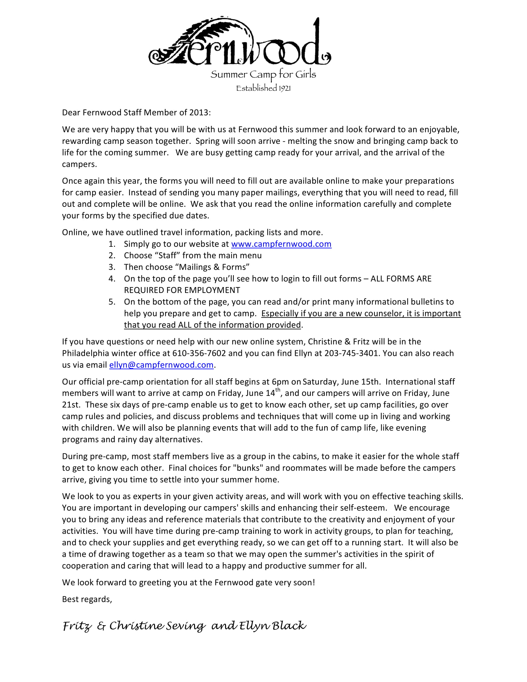 who writes the welcome letter for newly assigned enlisted soldiers 9 new hire welcome letter examples pdf examples 25651 | Welcome Letter 2013 1