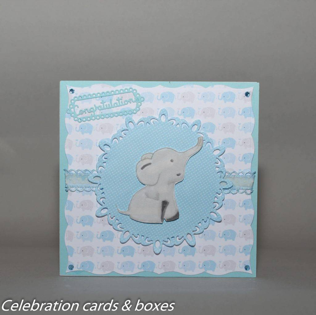 welcome to the world baby shower greeting card