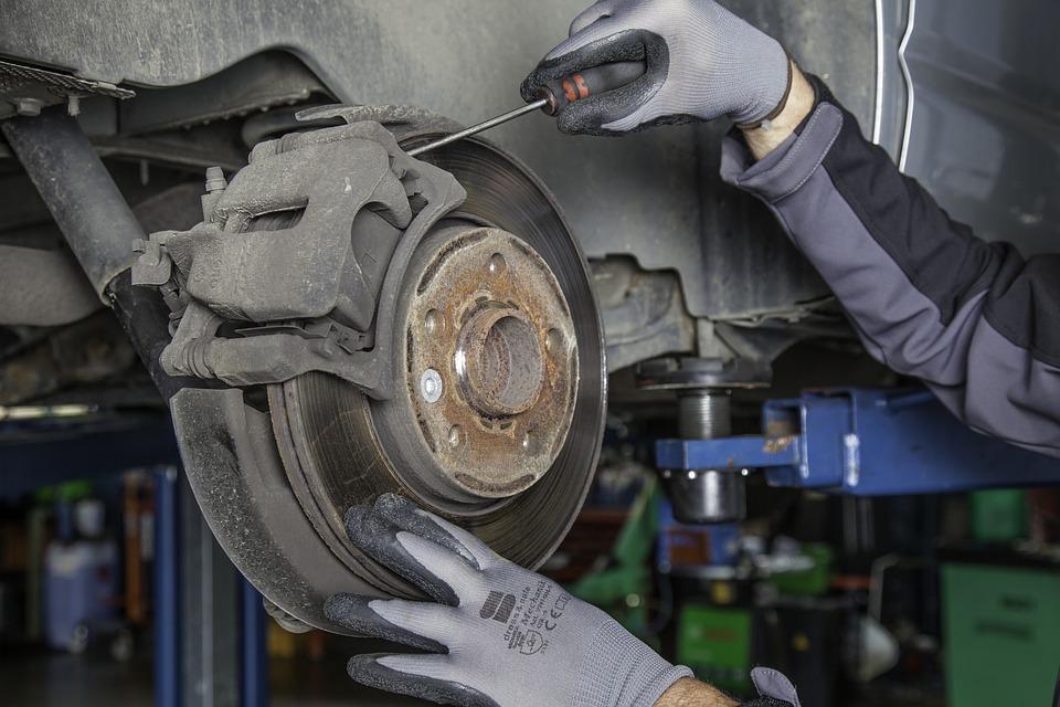 brake disc 1749633