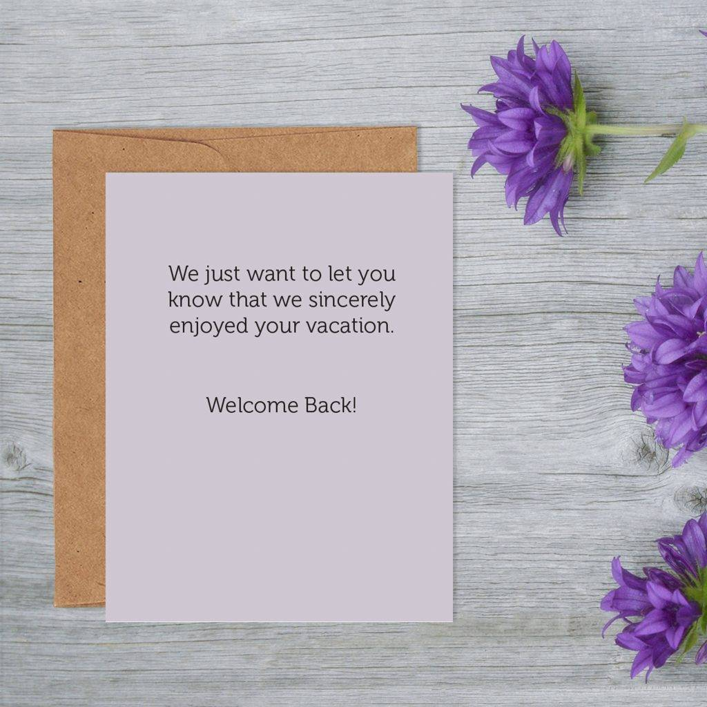 15 Vacation Greeting Card Examples Psd Ai