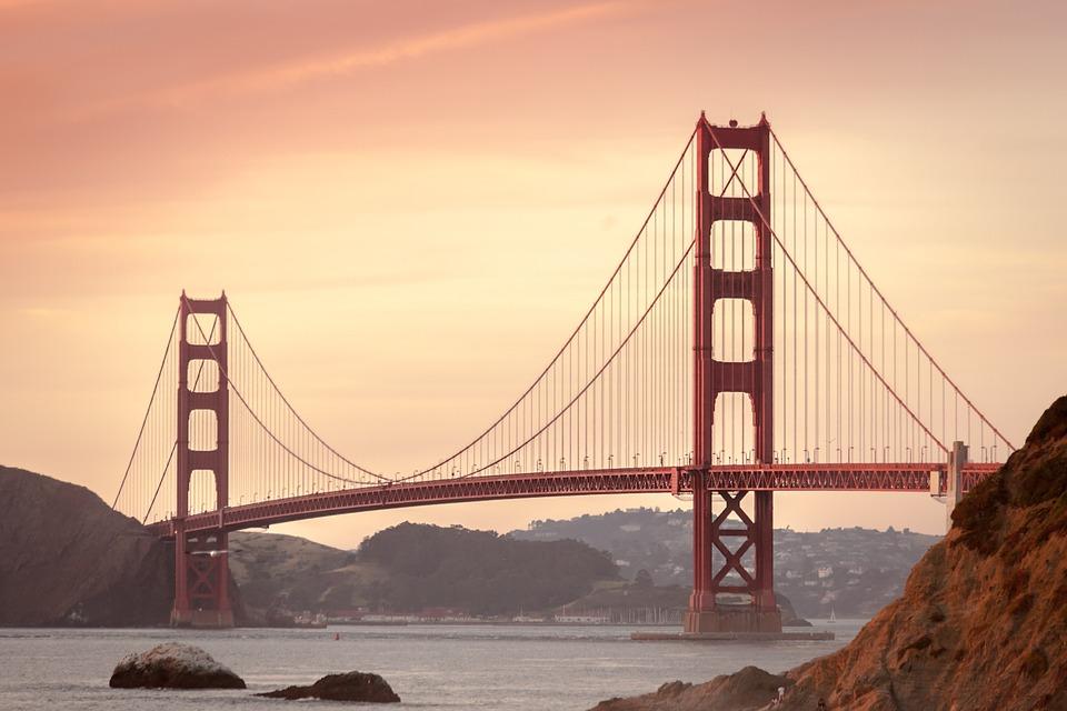 golden gate bridge 388917