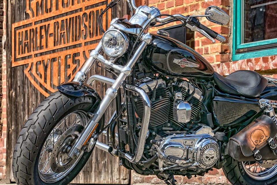 motorcycle 2529593