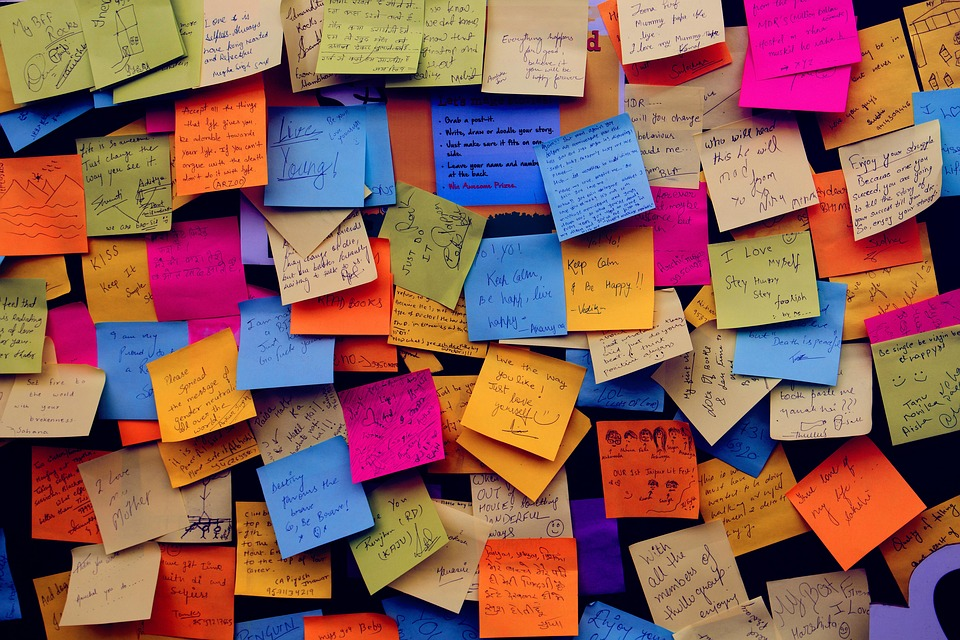 post it notes 1284667