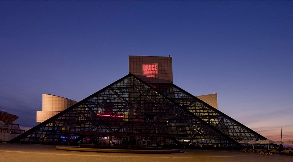 rock and roll hall of fame 898933