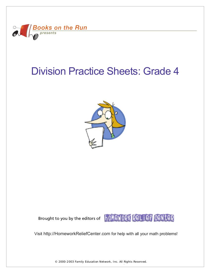 2divisiongrade4practice