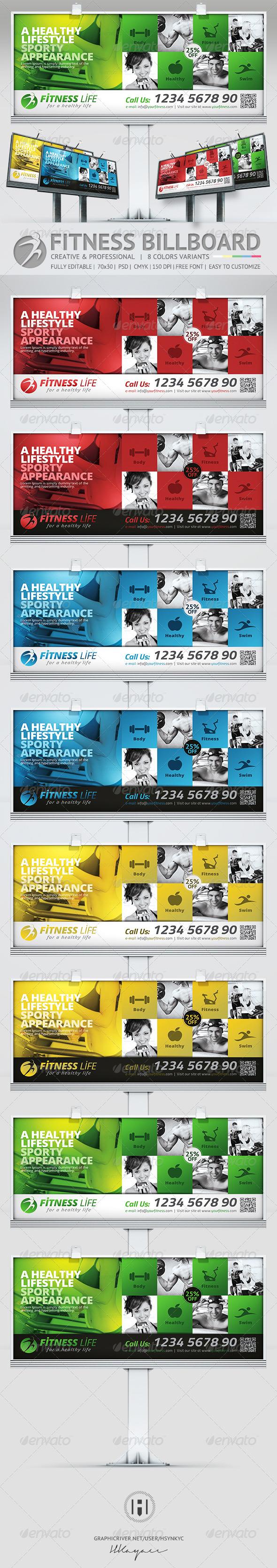 7 fitness