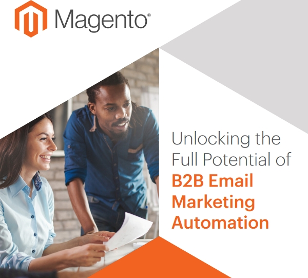 b2b email marketing automation