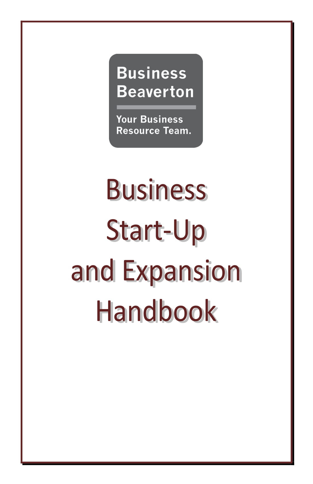 business start up checklist sample