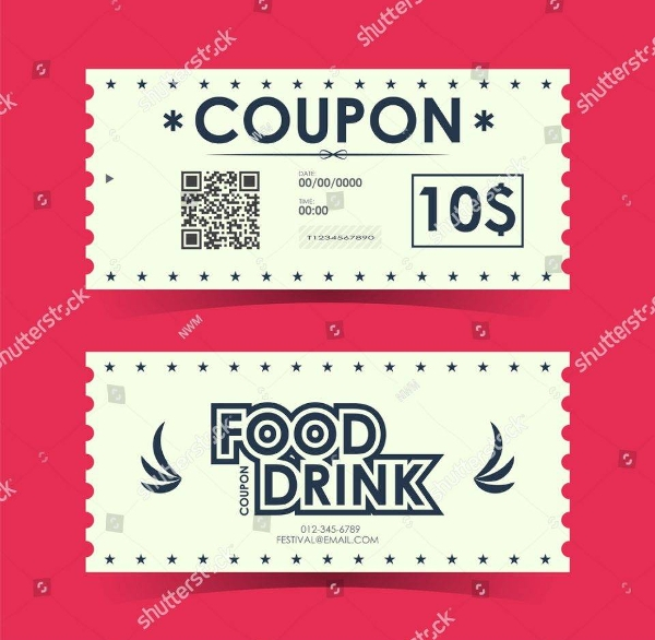 coupon ticket card1