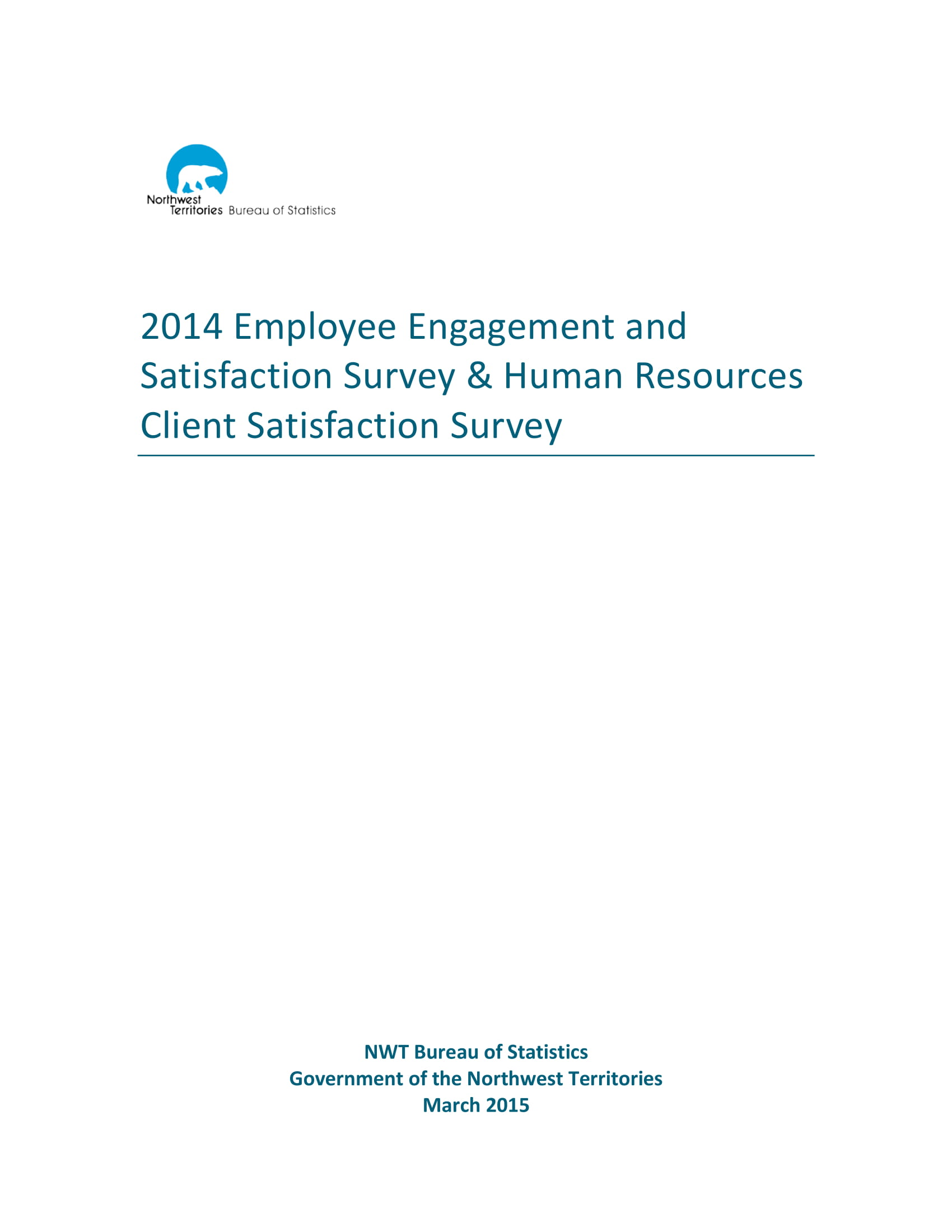 employee engagement and satisfaction survey form example