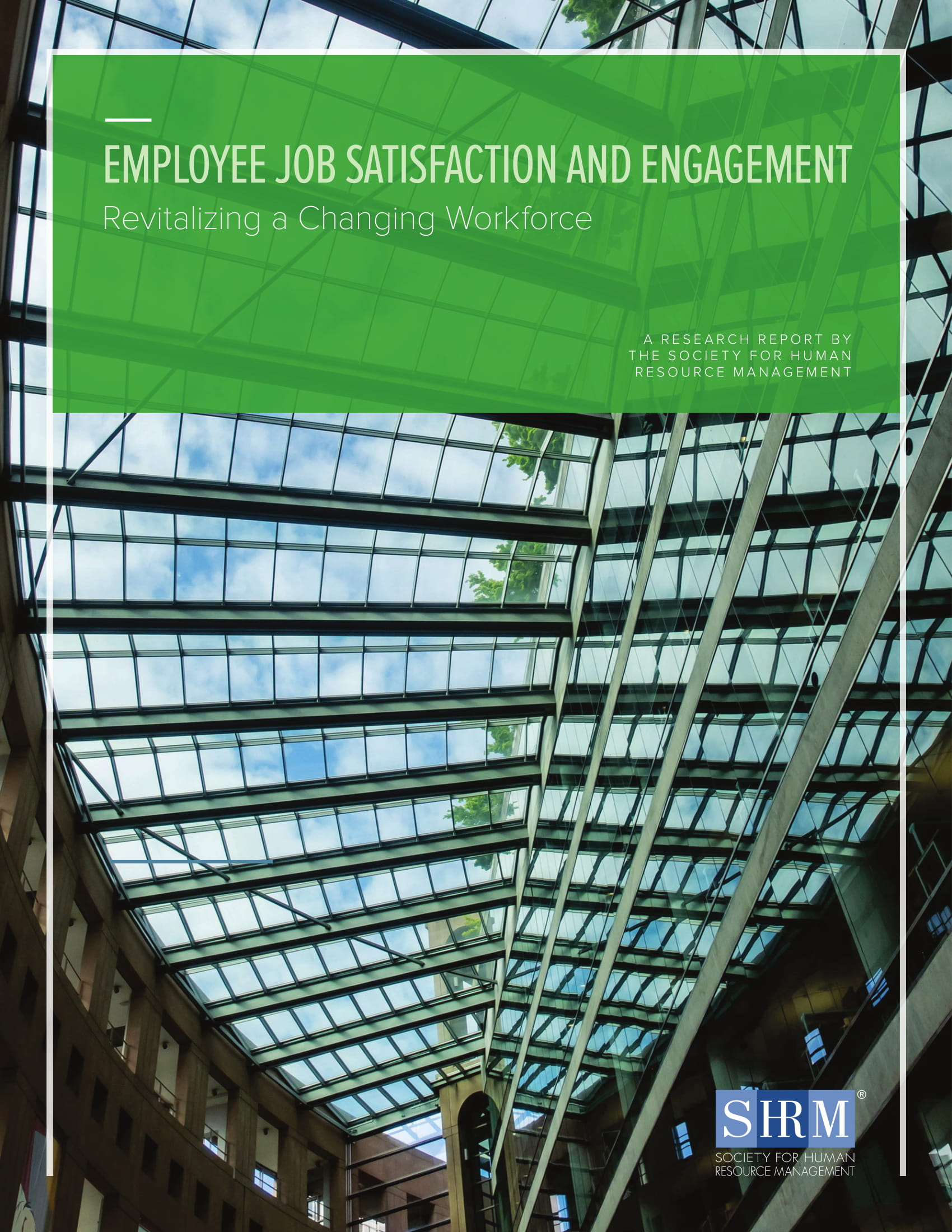 employee job satisfaction and engagement form example