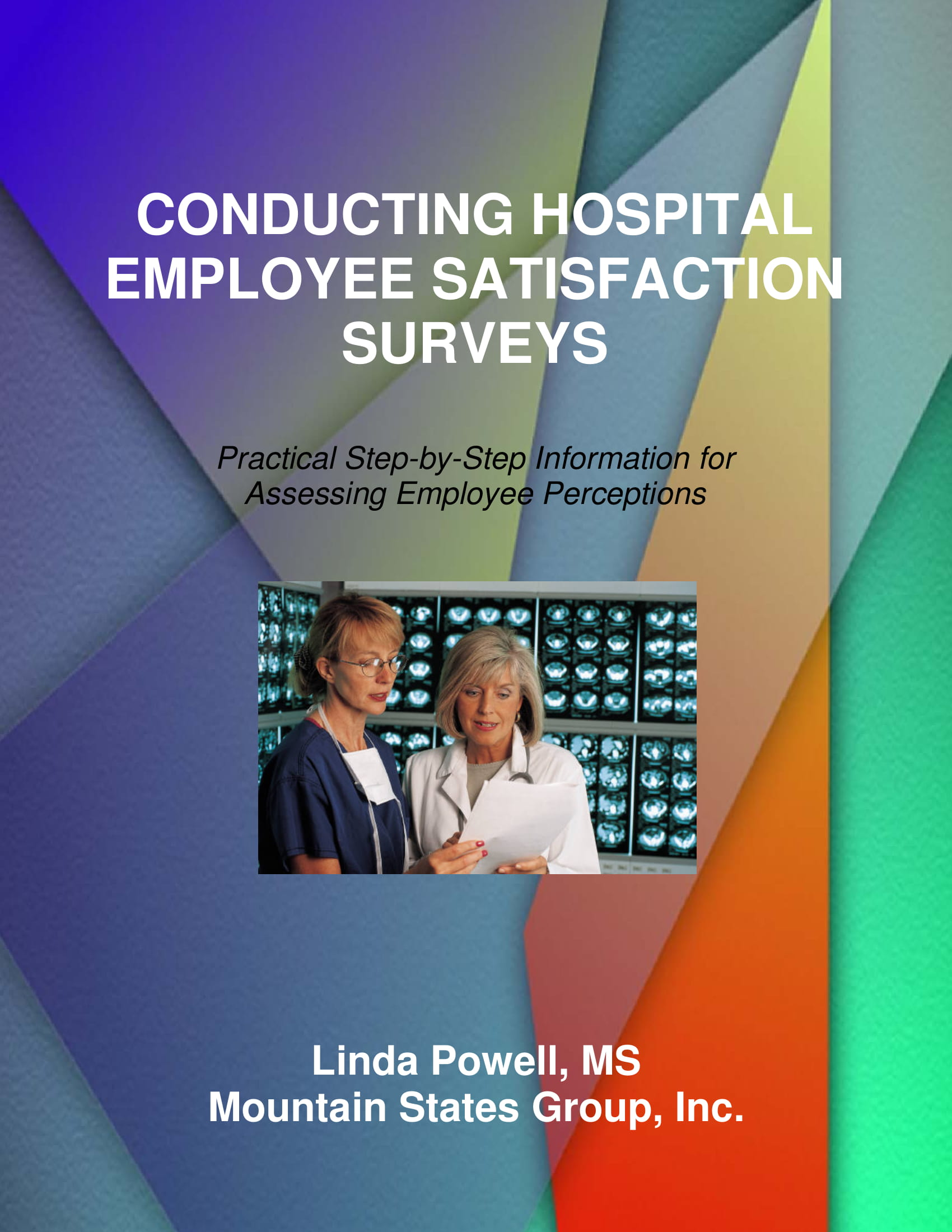hospital employee satisfaction survey form example
