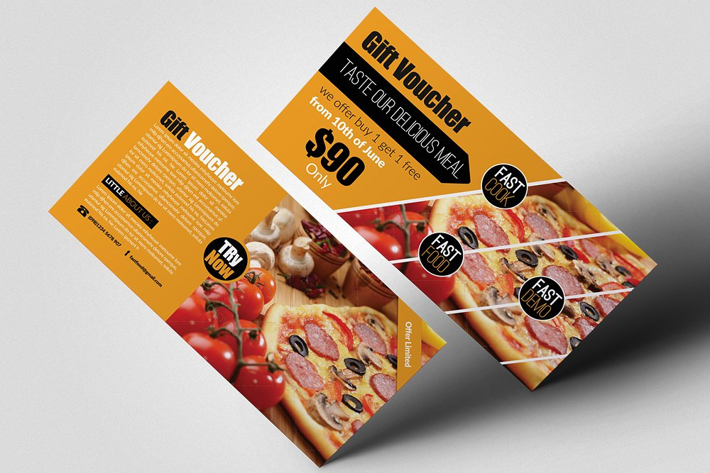 meal gift voucher example1
