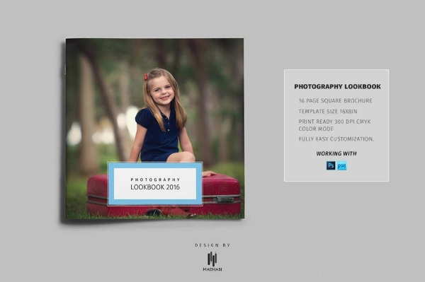photography lookbook square brochure1