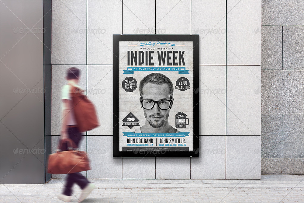 poster billboard mockup example