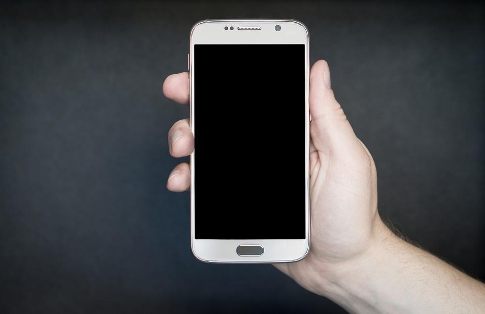 smartphone 1957740