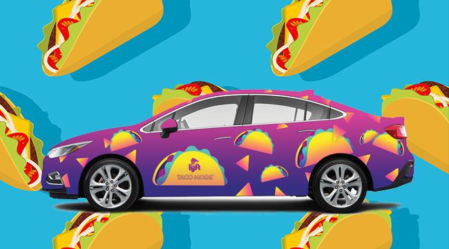 taco lyft uproxx