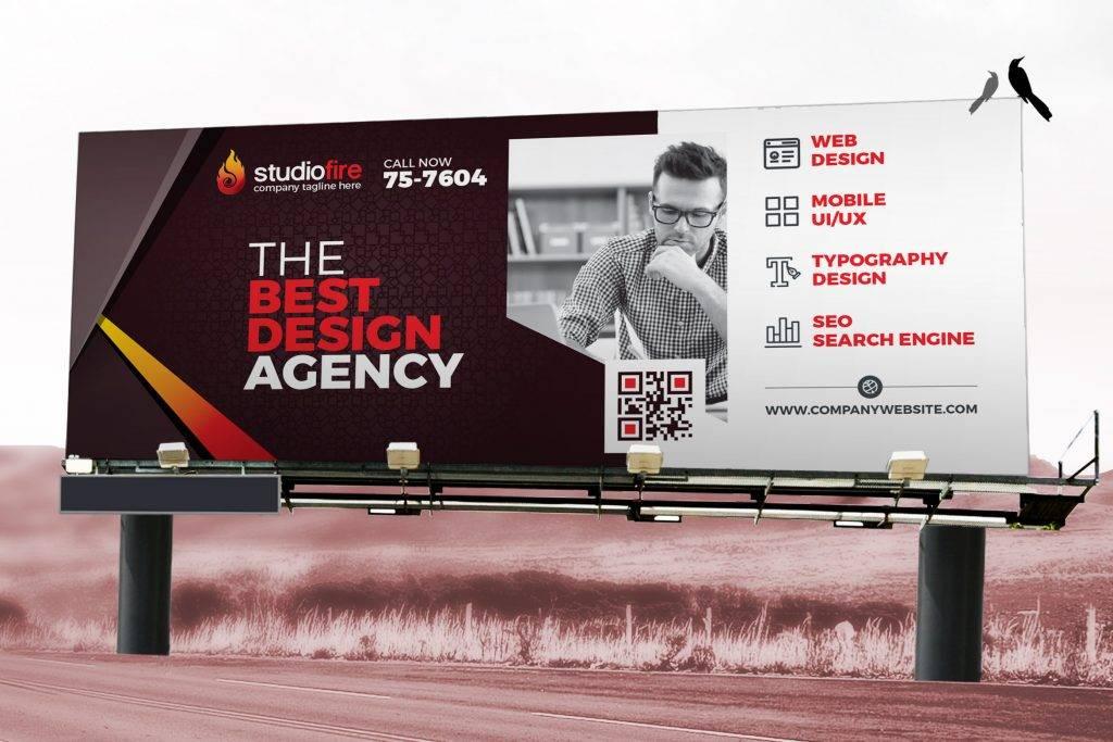 web design digital billboard 1024x683