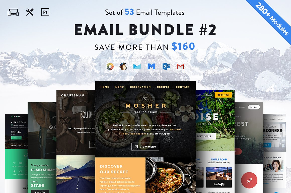 53 email invitation template bundle example