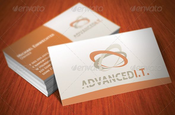 advanced it business card example e1527137011777