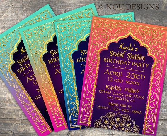 25 Invitation Card Designs And Examples Psd Ai Word