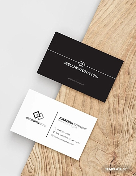 blank business card1