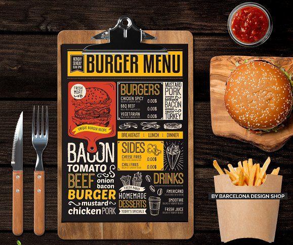 burger food menu example e1526965113315