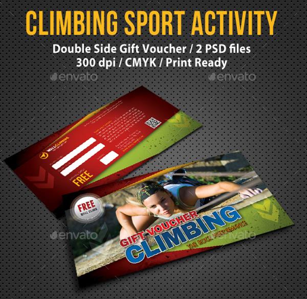 climbing gift voucher example1