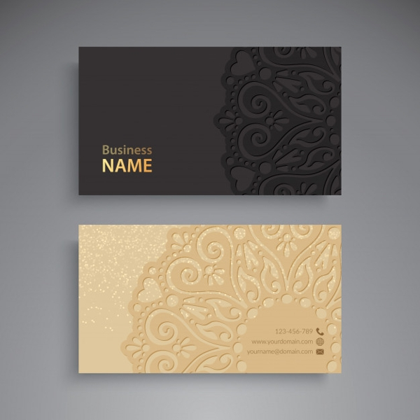 23 Business Invitation Card Designs And Examples Psd