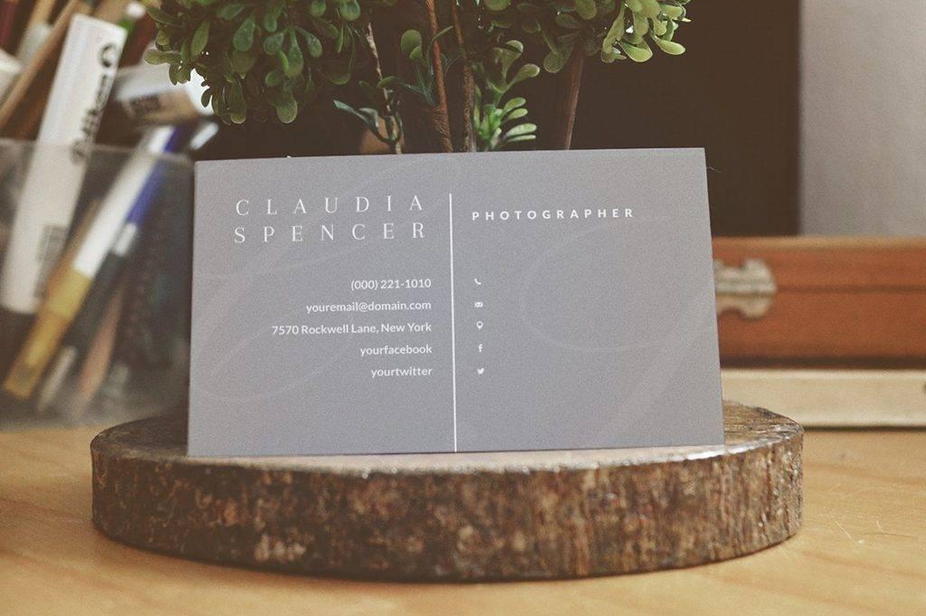 elegant luxury business card example 1024x681