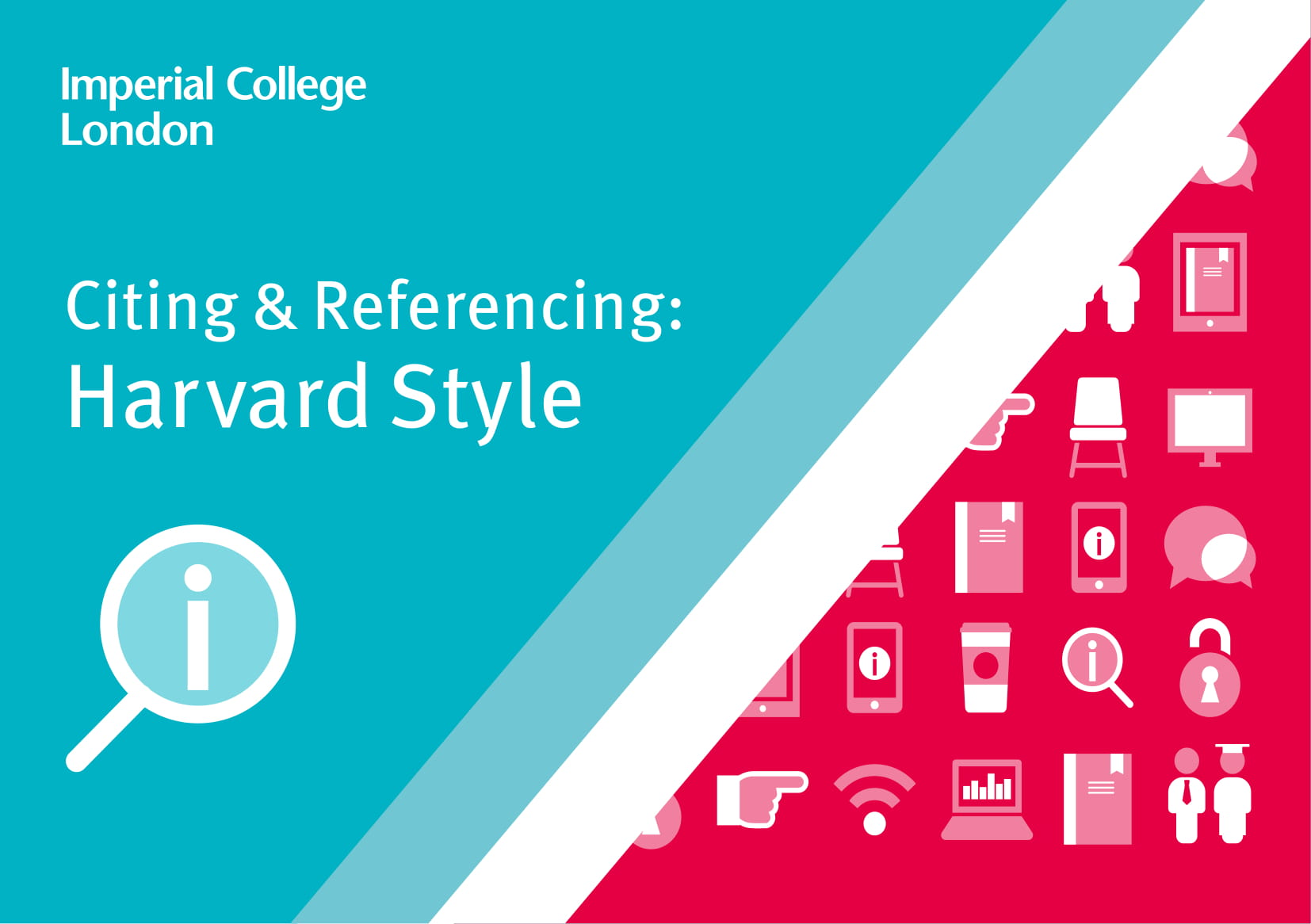 harvard style citing and referencing example