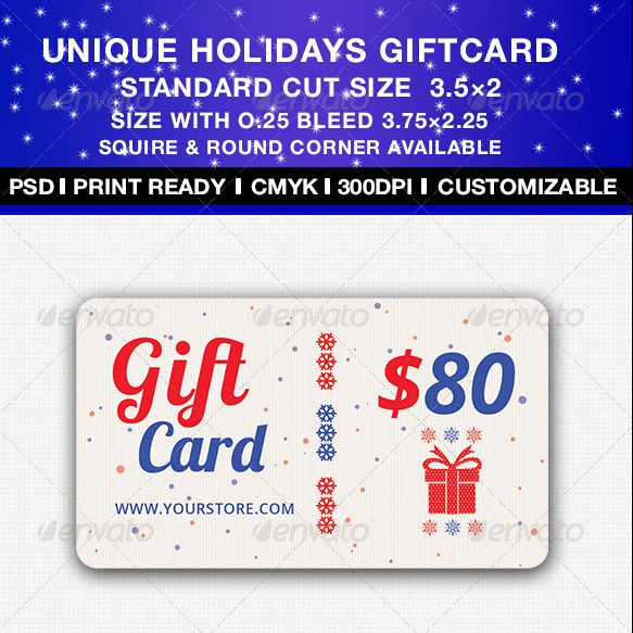 holiday bridal gift card example e1526534080832