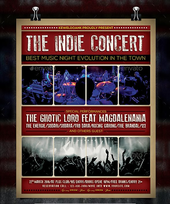 indie concert poster example e1526882945712