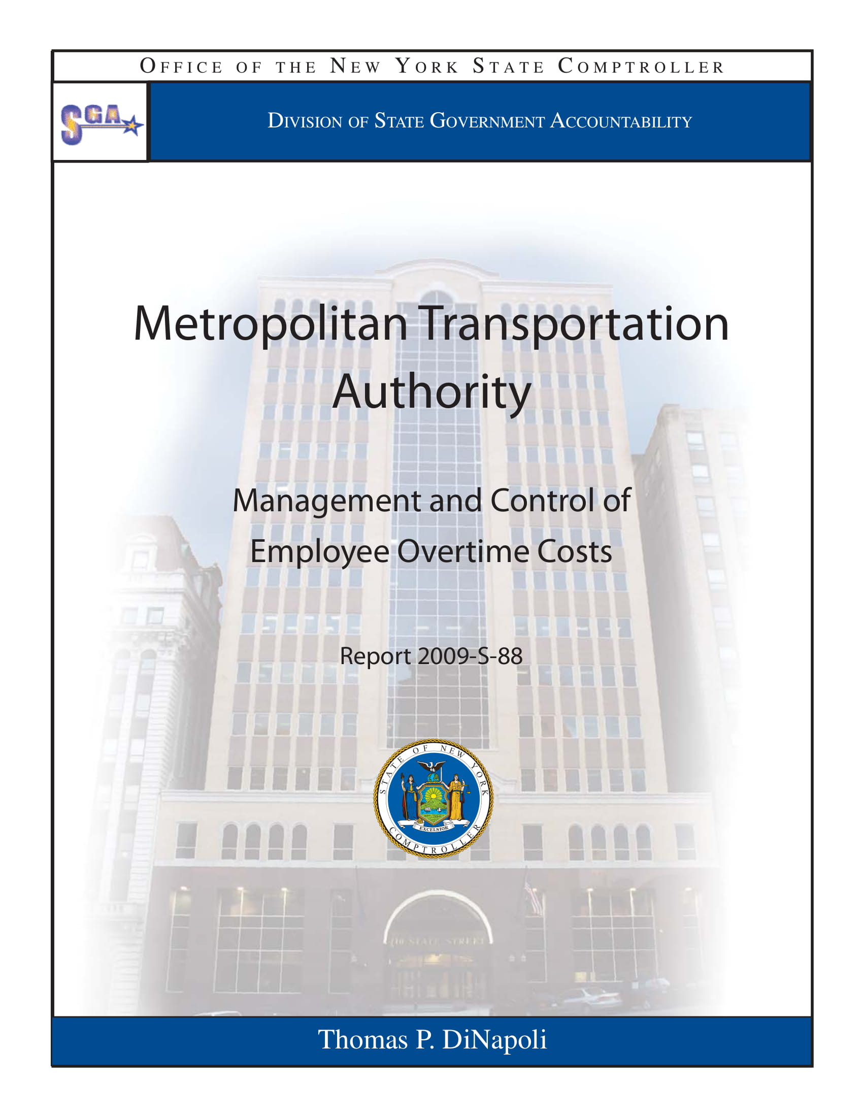 management and control of employee overtime costs report example