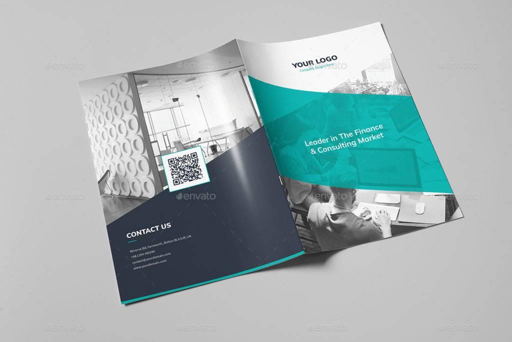 mini workshop brochure example