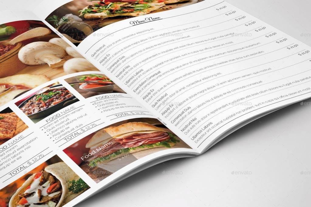 modern food menu example 1024x683