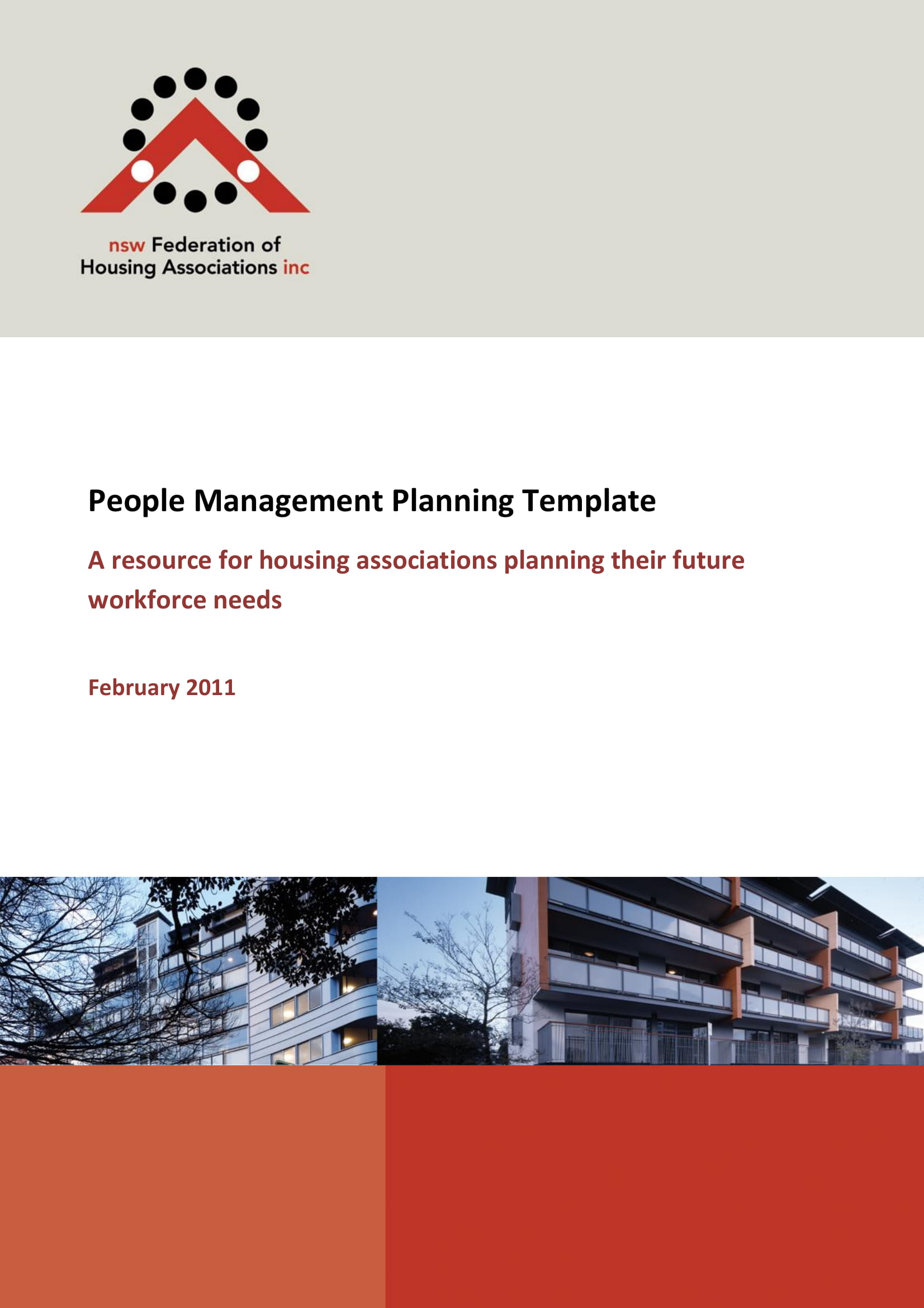 people management planning template example