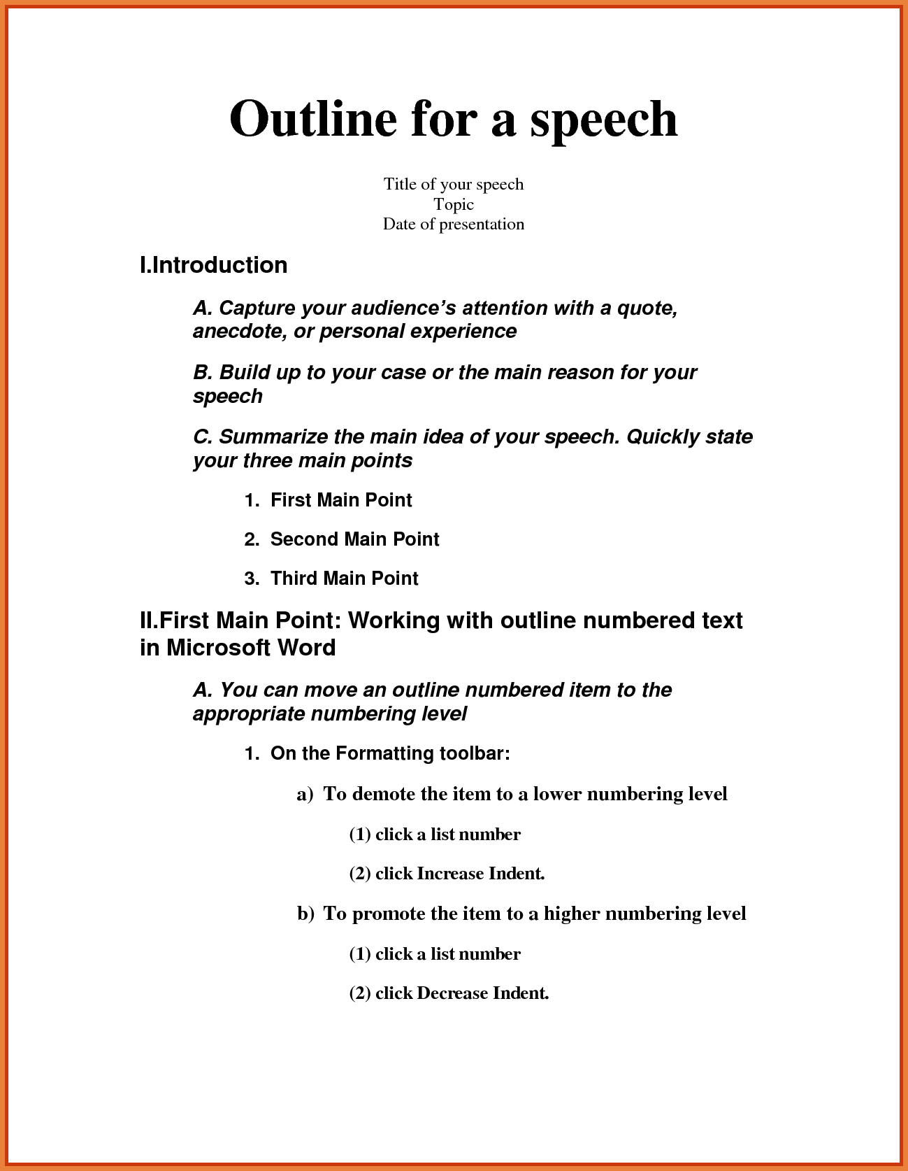 2+ Speech Examples For Employee Recognition - PDF | Examples