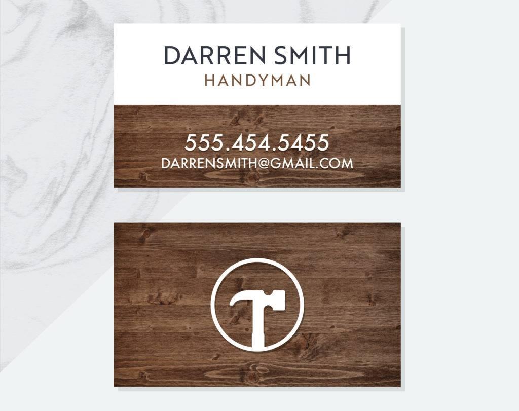 14 construction business card designs and examples psd ai premade handyman business card example colourmoves