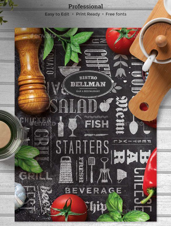 printable chalkboard food menu example e1526552083794