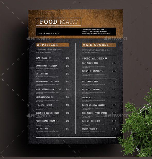 printable simple chalkboard menu example e1526552168207