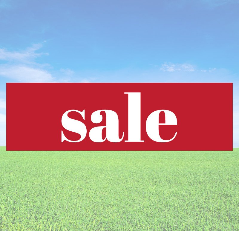 sale business office store front banners example