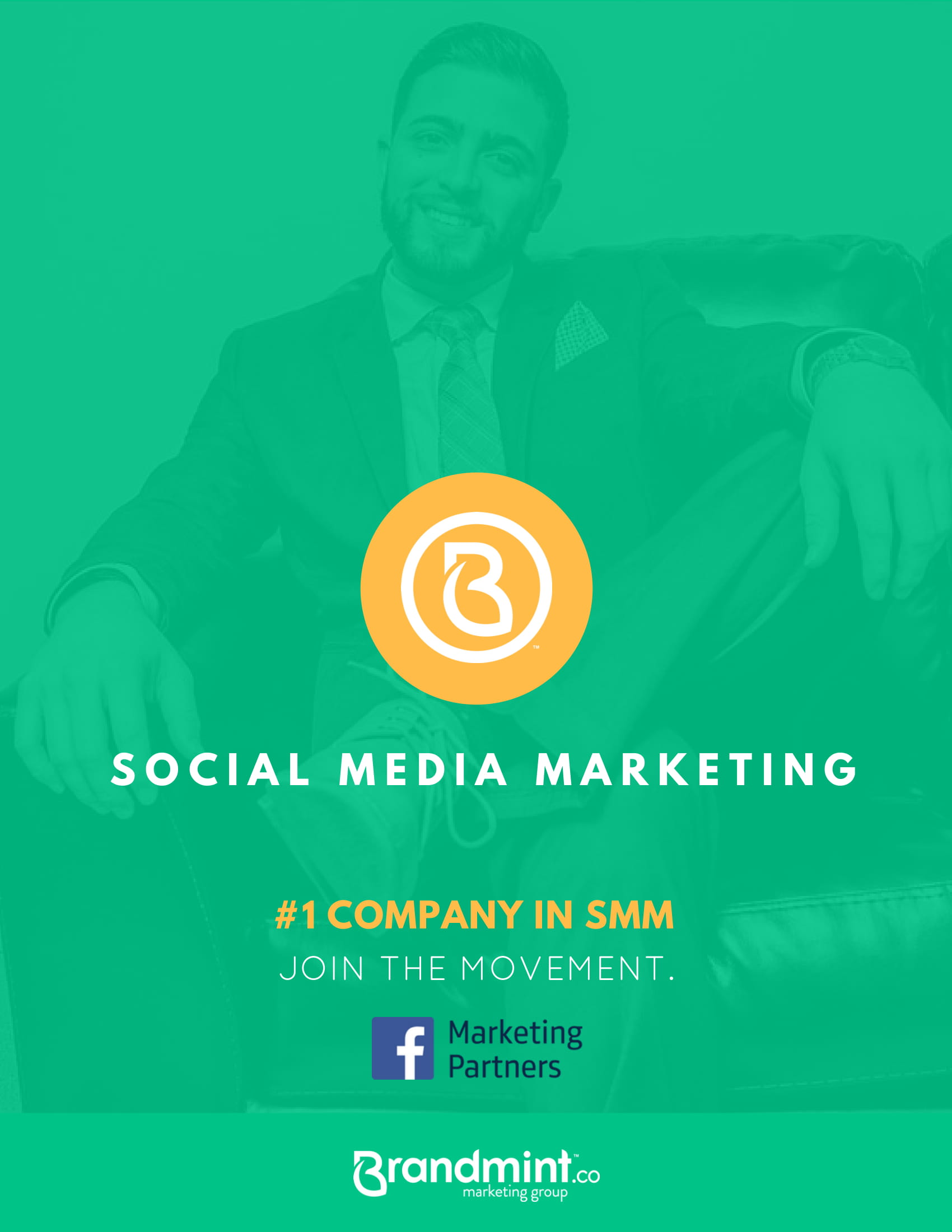 social media marketing agreement example