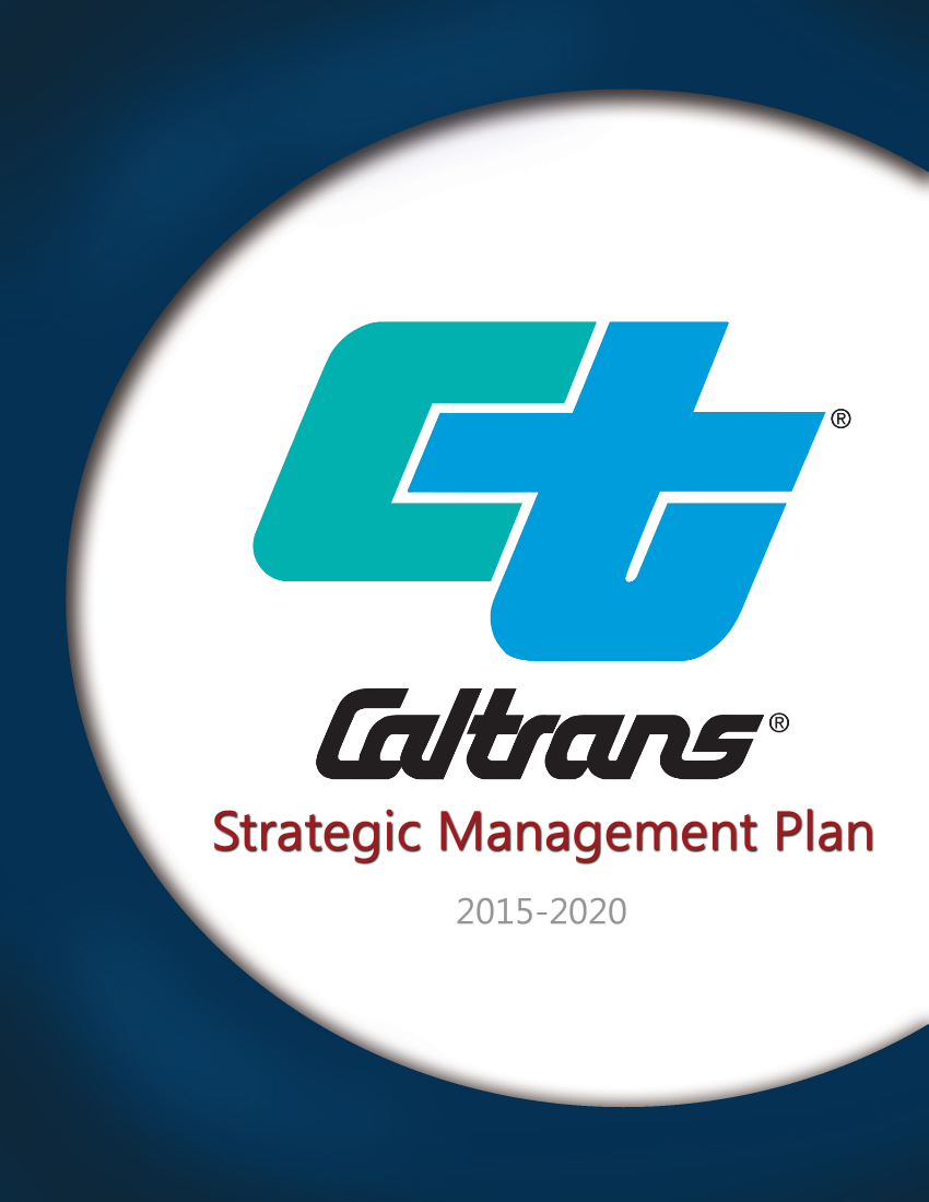 strategic management plan example